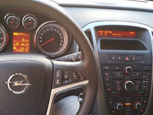 ikinciel Opel Astra 1.6 Edition