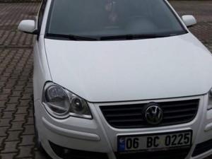 1. sahibinden Volkswagen Polo 1.4 Goal