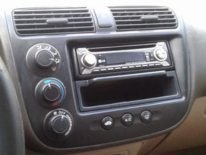 1. sahibinden Honda Civic 1.6 VTEC LS