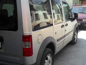 2006 modeli Ford Tourneo Connect K210S