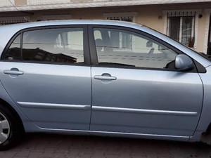 İstanbul Kağıthane Sanayi Mah. Toyota Corolla 1.6 Terra