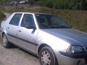 2004 14750 TL Dacia Solenza 1.4 Scala