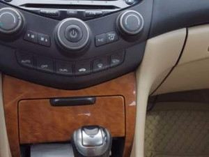 Honda Accord 2.0 Executive 265000 km
