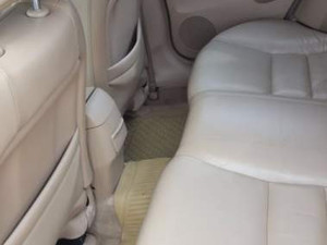 Otomatik Vites Honda Accord 2.0 Executive