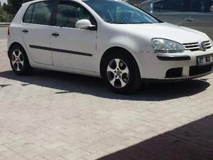 Volkswagen Golf 1.6 Midline
