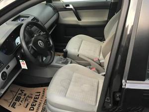 Düz Vites Volkswagen Polo 1.4 Trendline