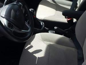 Ford Tourneo Courier 1.6 TDCi Titanium Plus 45000 km