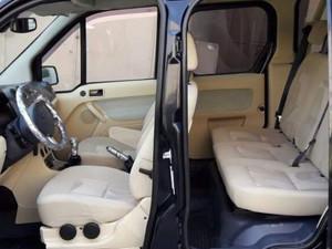 Temiz Ford Transit Connect K210 S