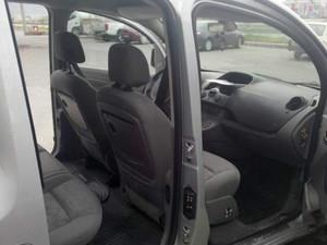 Renault Kangoo 1.5 dCi Multix Privilege Gri