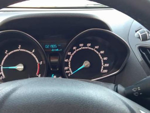Sahibinden Ford Tourneo Courier 1.6 TDCi Titanium