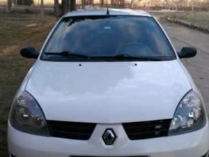 2. sahibinden Renault Symbol 1.4 Dynamique