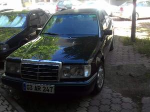 2. sahibinden Mercedes Benz 200 200 E