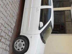 2001 23000 TL Volkswagen Polo 1.6 Classic