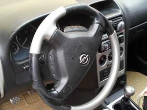 Opel Astra 1.6 CD