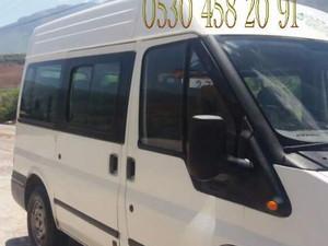 Ford Transit 330 S 15500 TL