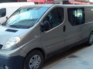 Sahibinden Renault Trafic 2.0 dCi