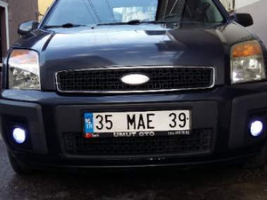 Ford Fusion 1.6 TDCi Lux 32000 TL