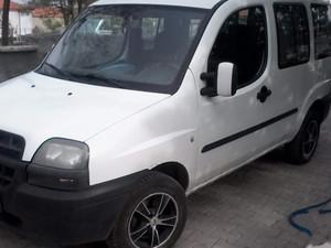 Temiz Fiat Doblo Combi 1.3 Multijet Active