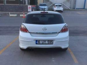 2el Opel Astra 1.4 Essentia