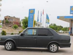 Sahibinden 1998 model Tofaş Şahin S