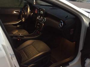 Mercedes Benz A 180 AMG 23000 km