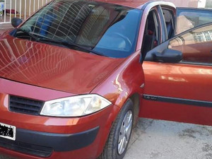 2005 29000 TL Renault Megane 1.4 Authentique