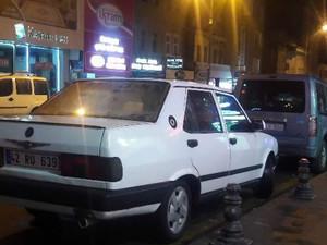 1993 6250 TL Tofaş Şahin S
