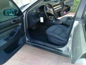 Temiz Audi A4 1.6