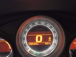 Citroën C4 1.6 HDi Confort 70000 km