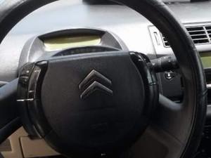 Citroën C4 1.4 SX siyah