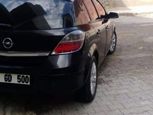 ikinciel Opel Astra 1.3 CDTI Enjoy