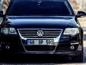 Hatchback Volkswagen Passat 1.4 TSi Comfortline