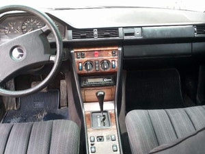 Hatay Antakya Odabaşı Bld Mercedes Benz 300 300 D