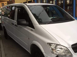 Sahibinden Mercedes Benz Vito 110 CDI
