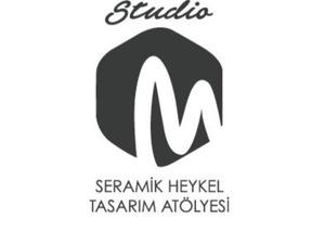 Studio M seramik heykel kursu