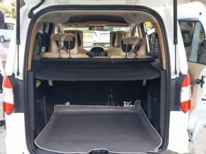 Ford Tourneo Courier 1.6 TDCi Titanium 40000 TL