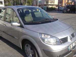 ikinciel Renault Scenic 1.6 Privilege