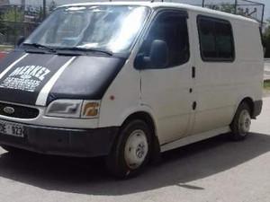2000 18000 TL Ford Transit 100 V