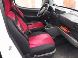 2011 model Fiat Doblo Combi 1.3 Multijet Dynamic