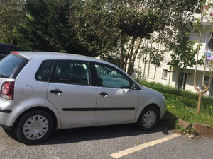 Benzin / LPG Volkswagen Polo 1.4 Trendline
