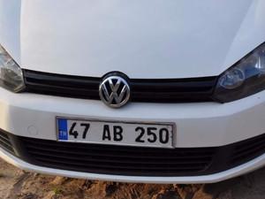 Sahibinden 2011 model Volkswagen Golf 1.6 TDi Trendline