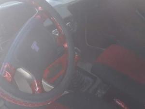 Hatchback Tofaş Şahin 1.4 ie
