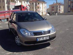 Renault Symbol 1.4 Authentique