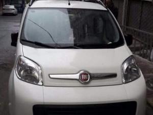 Fiat Fiorino 1.3 Multijet Combi Premio 30000 km