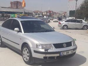 Volkswagen Passat 1.8 T Highline 30000 TL