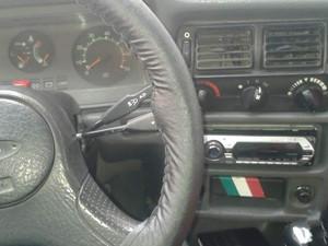 sorunsuz Ford Taunus 1.6 GT