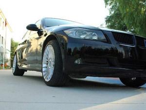 BMW 3 Serisi 316i 219000 km