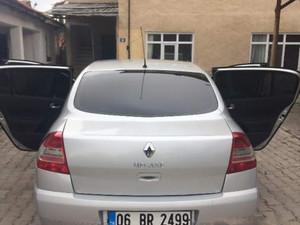 Renault Megane 1.6 Extreme 176000 km