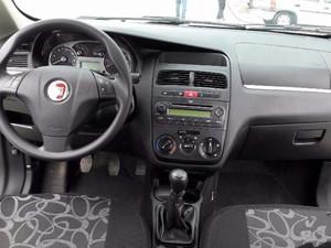 2015 model Fiat Linea 1.4 Fire Pop