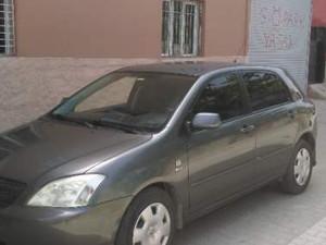 sorunsuz Toyota Corolla 1.6 Terra